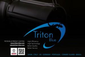 Triton-Blue