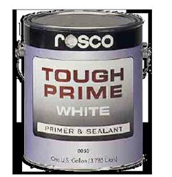 Pintura Touch Prime de Rosco